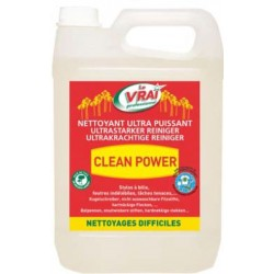 PRO CLEAN POWER Nettoyant...