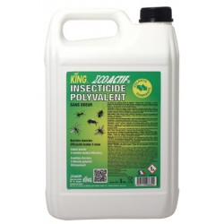 KING Insecticide liquide...