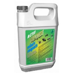 Insecticide polyvalent King 5L